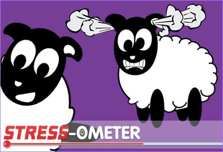 STRESS-OMETER