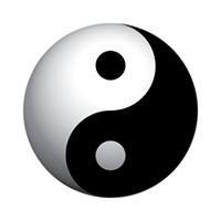 Zen Master Yin Yang