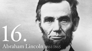 Abraham Lincoln Insomnia