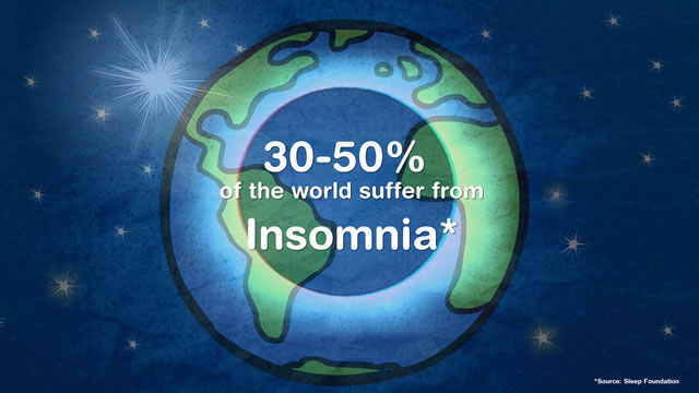 Sleep disorders - insomnia