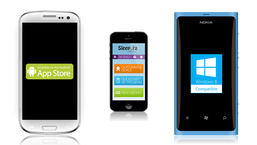 Android & Windows 8 - Sleepora