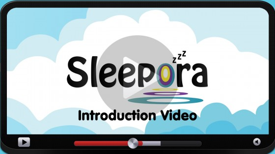 Watch The Sleepora Introduction