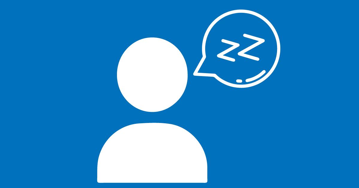 Ideas For A Better Night Sleep