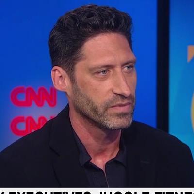Neill Watson - The Lean Exec - CNN - People